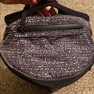 lululemon athletica Bags - Lululemon backpack EUC!!!